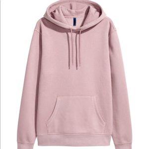 Oversized H&M hoodie